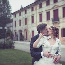 Wedding photographer Daniele Fiorotto (fiorotto). Photo of 09.06.2015