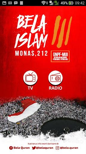 Bela Islam III screenshot 2