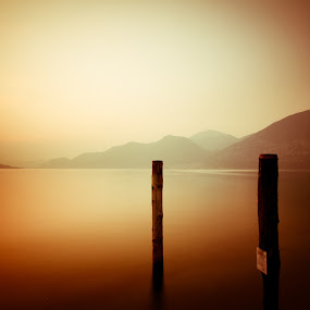 by Cristina Casati - Landscapes Waterscapes