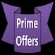 Prime App Offers and Deals || Prime App || Prime