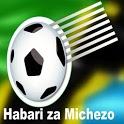 Habari za Michezo icon