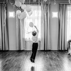 Wedding photographer Petr Hrubes (harymarwell). Photo of 28.10.2018
