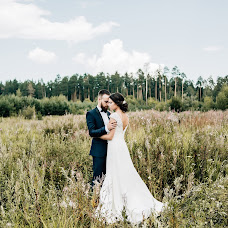 Wedding photographer Alfiya Khusainova (alfiya23). Photo of 12.09.2016