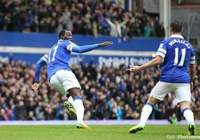 Deux coéquipiers de Mirallas et Lukaku prolongent à Everton !