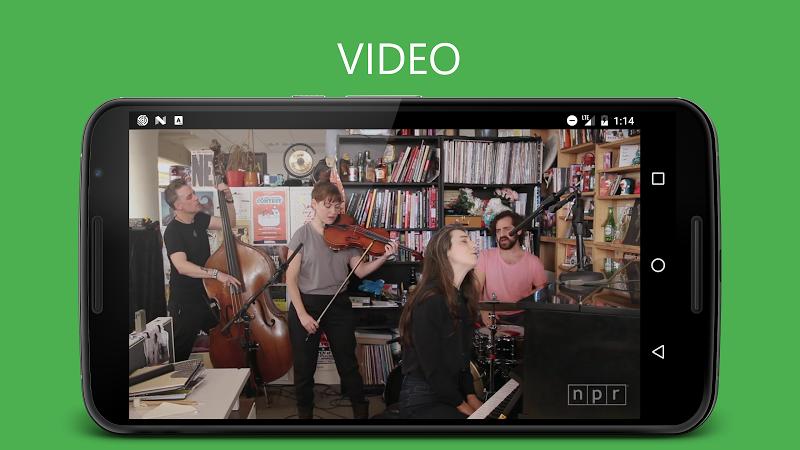 Pixel+ - Music Player Screenshot 11