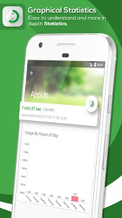 AppUp - App Usage Phone- screenshot thumbnail