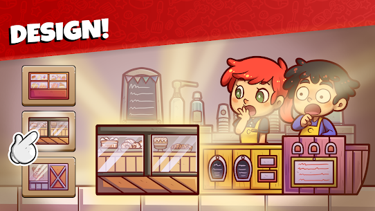 Own Coffee Shop: Idle Tap Game Apk Download For Android and Iphone 3