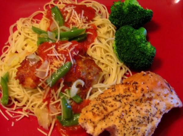 Nonna Rosa's Chicken Parm Recipe