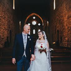 Wedding photographer Mario Iazzolino (marioiazzolino). Photo of 18.11.2017