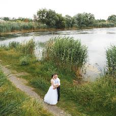 Wedding photographer Yuliya Dubina (YuliaDybina). Photo of 03.08.2017