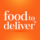 Food To Deliver