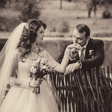 Wedding photographer Dmitriy Korol (ICor). Photo of 05.12.2017