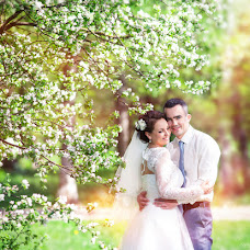 Wedding photographer Tatyana Laskina (laskinatanya). Photo of 11.05.2016