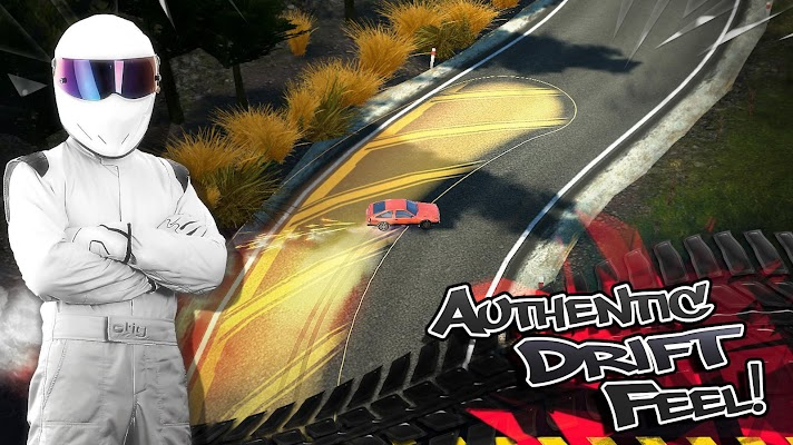 Top Gear: Drift Legends- screenshot
