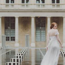 Wedding photographer Martina Zancan (zancan). Photo of 07.05.2018