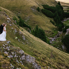 Wedding photographer Jugravu Florin (jfpro). Photo of 31.01.2017