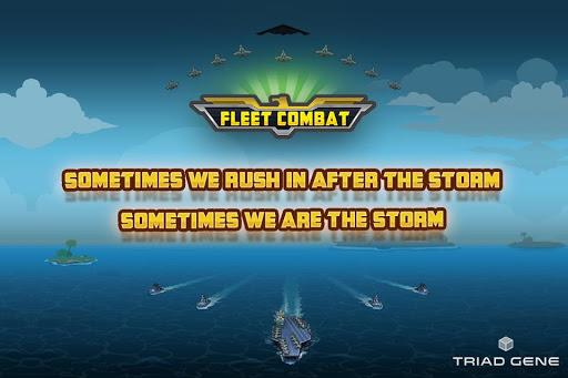 Fleet Combat 1.4.2 Mod screenshots 1
