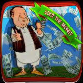 Loot The Money