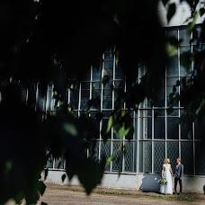 Wedding photographer Pavel Yudakov (yudakov). Photo of 02.02.2018