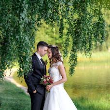 Wedding photographer Svetlana Naumova (svetlo4ka). Photo of 22.01.2018