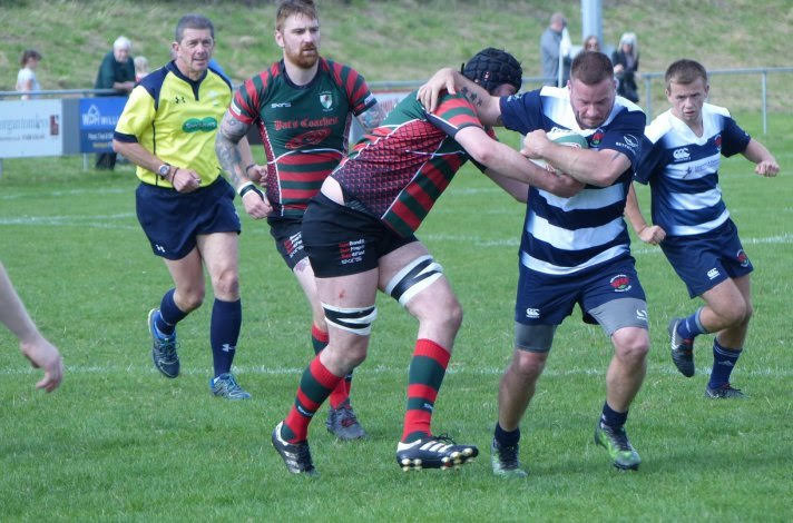 Big test for Welshpool