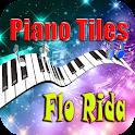Flo Rida Piano Tiles icon