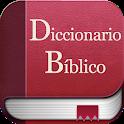 Diccionario Biblico Feminino icon