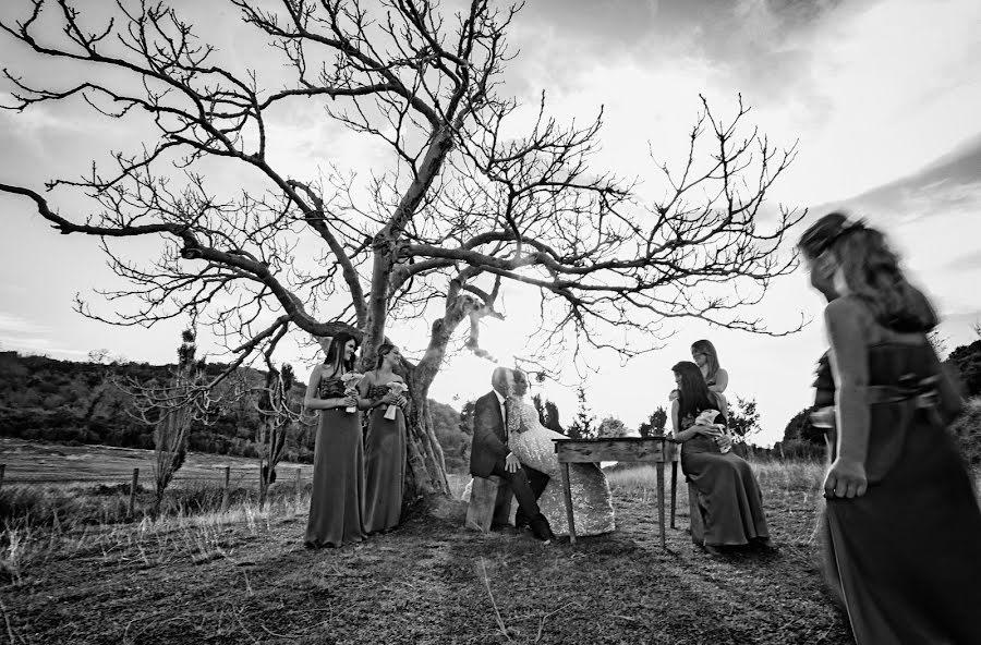 Wedding photographer Alban Negollari (negollari). Photo of 28.01.2014