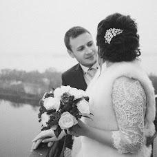 Wedding photographer Yuliya Temirgaleeva (JuliaJT). Photo of 24.12.2015