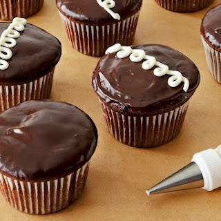 Hostess Cupcakes