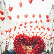 शादी का फोटोग्राफर Aleksandr Chernin (Cherneen)। 16.02.2015 का फोटो
