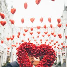 Wedding photographer Aleksandr Chernin (Cherneen). Photo of 16.02.2015