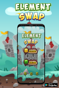 Download Element Swap 2019 For PC Windows and Mac apk screenshot 1