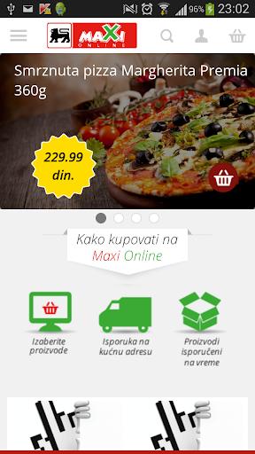 Maxi Online