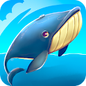 Whale or Shark icon