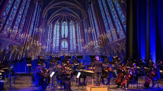 La OCAL convierte el Maestro Padilla en una catedral con 'El Mesías'