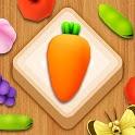 Match Triple 3D - Match 3D Master Puzzle icon