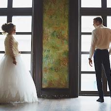 Wedding photographer Nataliya Puchkova (natalipuchkova). Photo of 14.07.2016
