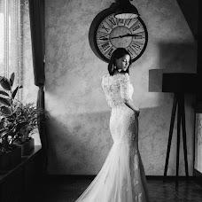 Wedding photographer Eduard Chechenov (ECech). Photo of 08.04.2018