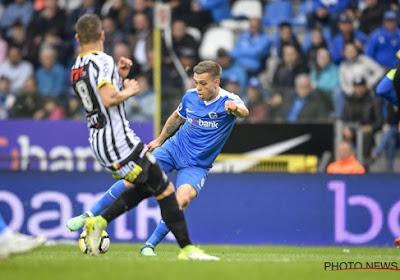 Trossard et Vukovic lancent un avertissement à Anderlecht