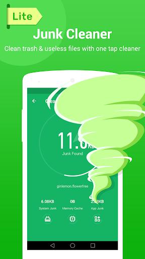 MAX Security Lite - Antivirus, Virus Cleaner 1.8.0 screenshots 2