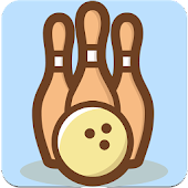 Free Bowling Score Calculator