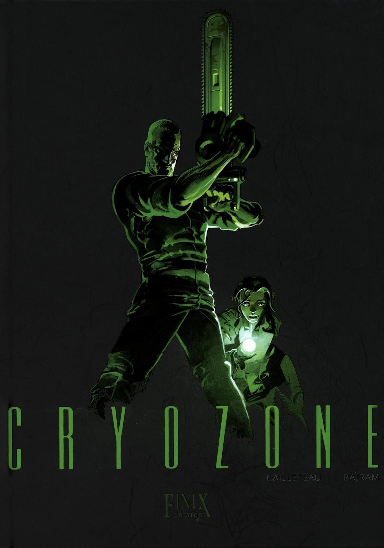 Cryozone (2011)