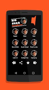 Big Shaq Ultimate Meme Soundboard Soundbox - náhled