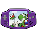 Emulator for GBA - Classic Games icon