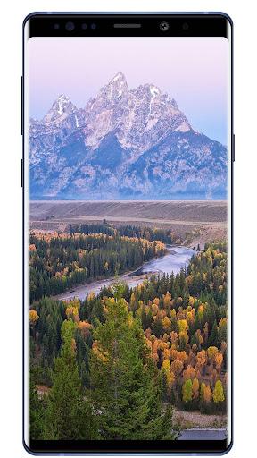 Nature Wallpapers HD | 4K Nature Backgrounds screenshots 2