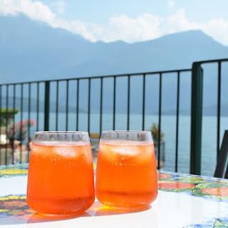 Italian Alcoholic Drinks Recipes