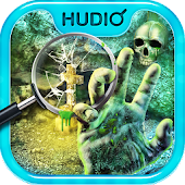 Zombie Hidden Object Game – Death Escape