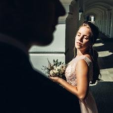 Wedding photographer Igor Dzyuin (Chikorita). Photo of 29.08.2018