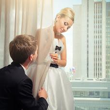 Wedding photographer Kirill Pavlov (pavlovkirill). Photo of 03.06.2014